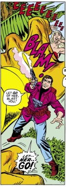 Peter Gun