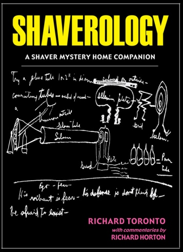 Shaverology Cover